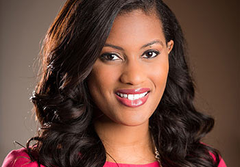 Attorney Jasmyne Henderson elected President-Elect for Tallahassee Barristers